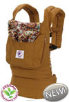Ergo Baby Organic Carrier Desert Bloom
