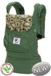 Ergo Baby Organic Carrier River Rock