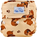 Happy Heiny's Pocket Diaper Puppy