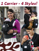 Ergo Baby Options Carrier