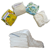 Cloth Diaper Package Deal