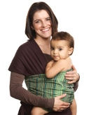 Moby D Baby Carrier